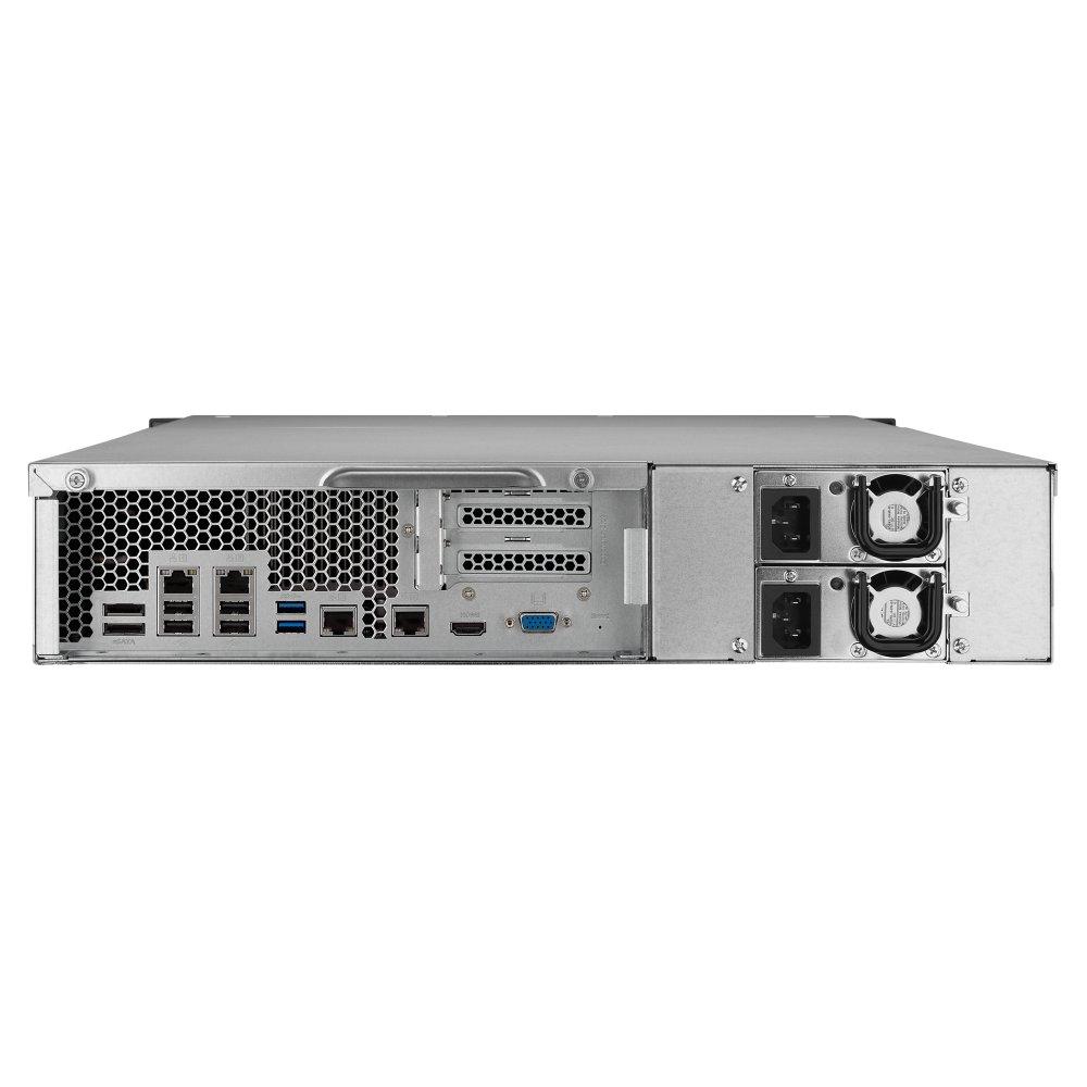 VS-8140U-RP PRO+ - NVR