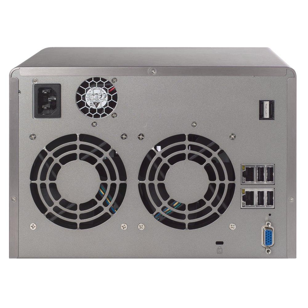 VS-6012 PRO - NVR