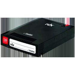 RDX 1TB - Disco rígido removível