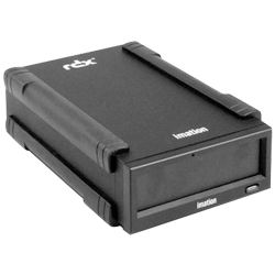 Imation - Single Dock RDX USB 3.0