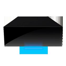LaCie Neil Poulton 500GB  - HD Externo USB 2.0
