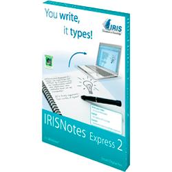 Iris Notes Express 2