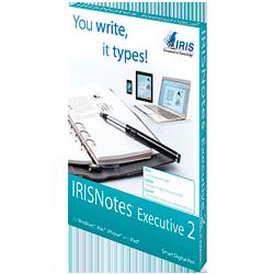 Iris Notes Executive 2
