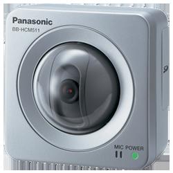 Panasonic BB-HCM511