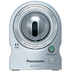 Panasonic BL-C111A