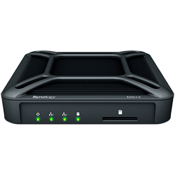 DataStation EDS114 NAS Server