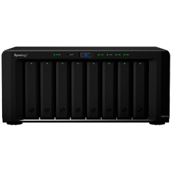 DS2015xs - Storage Synology NAS DiskStation