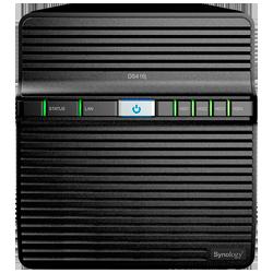Embalagem - DS416J