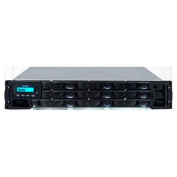 Servidor Rack iSCSI ESDS S12E-R2140 Infortrend
