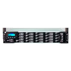 ESDS B24E-R2142 Infortrend - Storage 24 HDs até 192TB