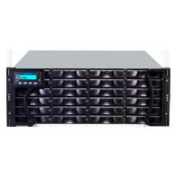 Storage iSCSI Gigabit ESDS S24E-G2142 com Thin Provisioning