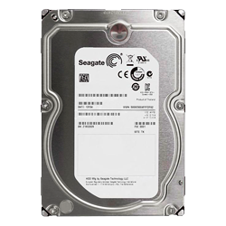 HD 4TB enterprise ST4000NM0033