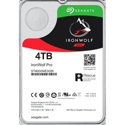 IronWolf Pro 4TB ST4000NE0025