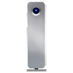 HD 5TB Firewire, eSATA e USB 3.0