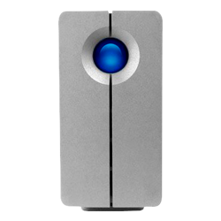 HD Firewire, USB3.0 e eSATA 6TB