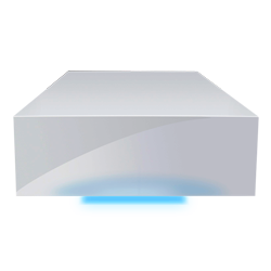 HD Externo de Rede LaCie CloudBox 1TB 9000323