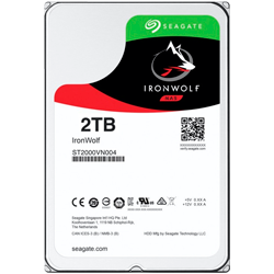 HD IronWolf 2TB ST2000VN002