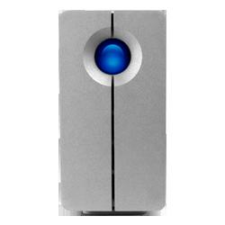 HD Firewire, USB3.0 e eSATA 8TB