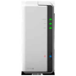 Synology DS115j Home NAS até 10TB