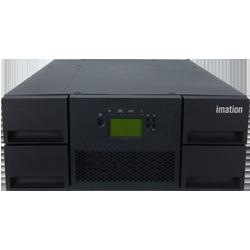 L1400 - Autoloader SAS 48 fitas LTO-5