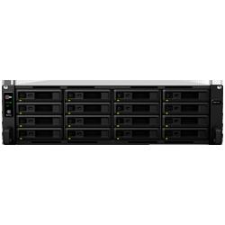 RS4017xs+ Storage Synology 160TB, expansível para 400TB