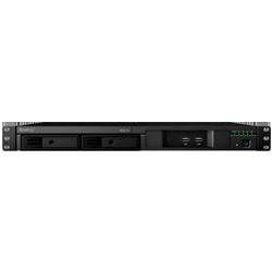 Storage RS214 NAS Synology até 20TB