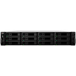 Synology RS2416RP+ Storage NAS 12 discos