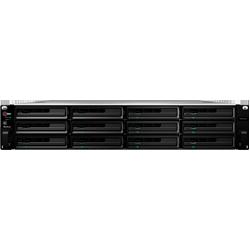 RS3614xs+ Storage NAS RackStation Synology até 72TB