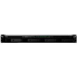 RackStation RS815 Servidor de rede Synology 40TB