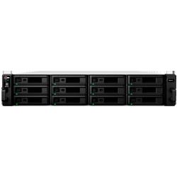 Servidor de Rede RS2416+ Synology RackStation até 48TB
