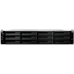 Synology RS3614RPxs Servidor rack 12 baias 60TB