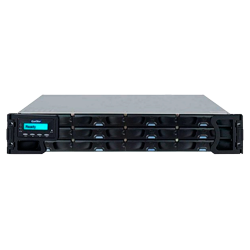 ESDS S12F-G2840 - Storage Fibre Channel de Alta Disponibilidade