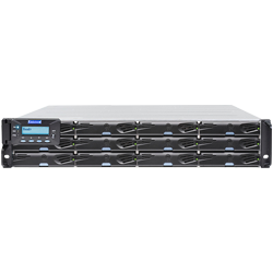 ESDS 3012G -12 Bay Storage iSCSI/FC/SAS