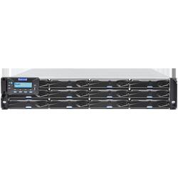 ESDS 3012R - 12 Bay Storage iSCSI/FC/SAS