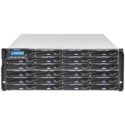 ESDS 3024G - 24 Bay Storage iSCSI/FC/SAS