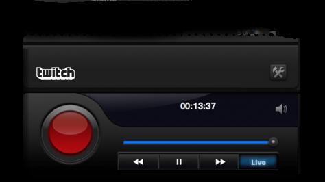 Flashback Recording
