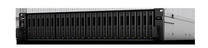 Flash storage FS2017, versatilidade e velocidade