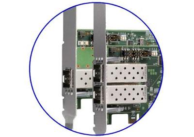 Qnap TS-EC1280U-RP, um storage 10GbE ready