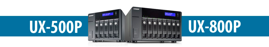 120TB é suficiente? O TS-1635 é escalável
