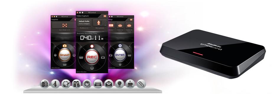 A Placa de captura ExtremeCap U3 HDMI agora é compatível com Macs!