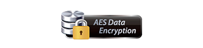 AES Data Encryption