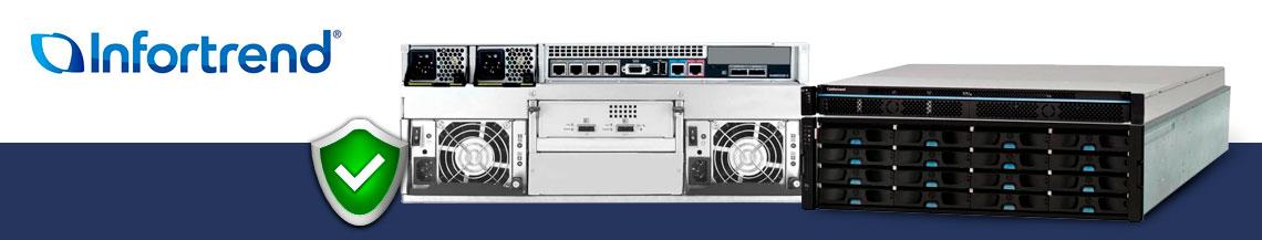 Alta disponibilidade e proteção de dados