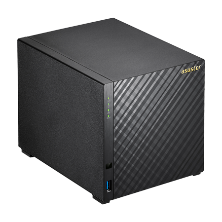 AS3104T Asustor NAS 4 baias 32TB
