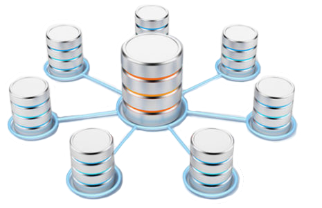 Solução de backup para sua rede