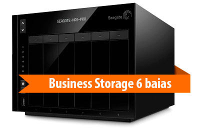 Business Storage Seagate STDF100