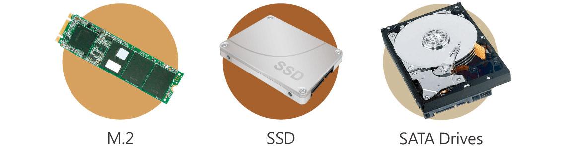Cache SSD com otimização via Auto Tiering