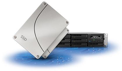 Cache SSD, tecnologia para seus IOPS