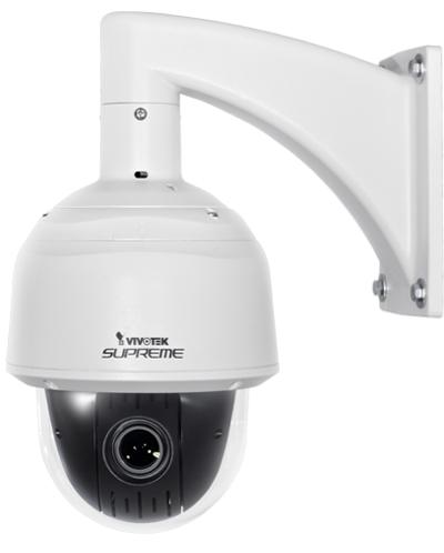 Câmera IP PTZ com Zoom 30x Vivotek SD8333