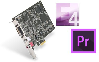 Captura profissional HD HDMI em tempo real