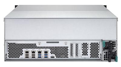Características 24 Bay Storage TS-2480U-RP